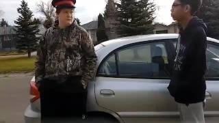 Download English Pedestrian Trailer Video