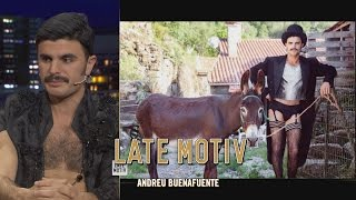 Download LATE MOTIV - Rodrigo Cuevas. Agitador Folclórico | #Latemotiv158 Video