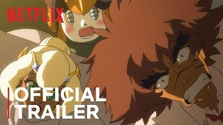 Download Cannon Busters | Official Trailer | Netflix Video