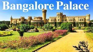 Download Bangalore Palace   ಬೆಂಗಳೂರು ಅರಮನೆ   बैंगलोर पैलेस Video