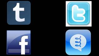 Download Reaching Out To The People: Formspring, Twitter, Facebook, and Tumblr! Video