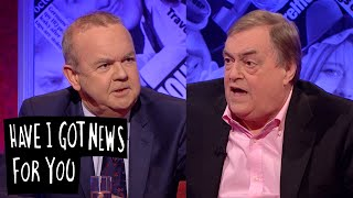 Download Ian Hislop vs. John Prescott - Have I Got News For You Video