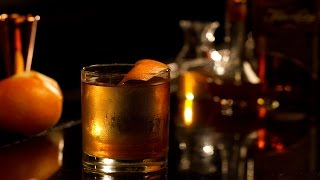 Download Sponsored: Flor de Caña 7 Year Old Fashioned - The Proper Pour with Charlotte Voisey Video