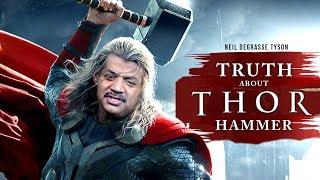 Download Neil deGrasse Tyson | Untold Truth of Thor's Hammer Video