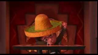 Download Mi villano favorito 2 escenas de Antonio Video