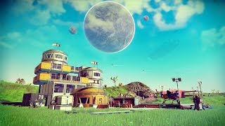 Download So I tried out No Man's Sky Foundation Update 1.11 Video