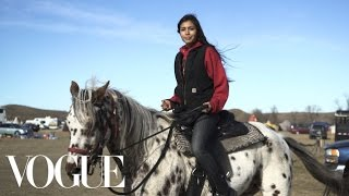Download Stories From Standing Rock | Vogue Video