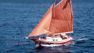 Download The Making of a Weekender Sailboat - 2016 Video