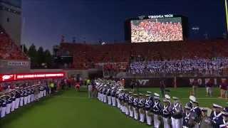 Download 2015 Ohio State vs Virginia Tech: ″Enter Sandman″ Video