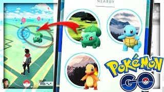 Download POKEMON GO - THE NEW TRACKER AND HOW IT WORKS! Video