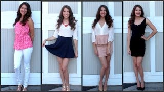 Download What to Wear For Sorority Recruitment Video