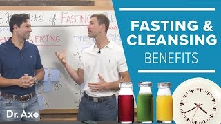 Download 6 Benefits of Fasting and Cleansing Video