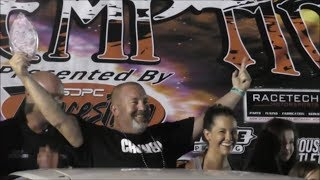 Download Death Trap Chuck wins Redemption 8.0 in Louisana: Complete runs inside Video