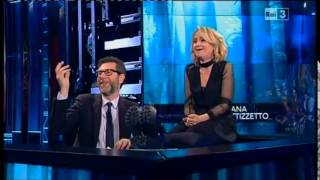 Download Luciana Littizzetto e le suore di clausura - Che tempo che fa del 29/03/2015 Video