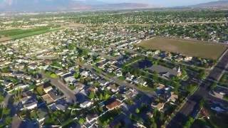 Download West Jordan City Drone Video