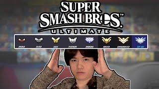 Download The Smash Ultimate ″Ranked″ Experience Video