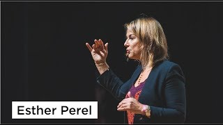 Download Famed Relationship Therapist Esther Perel Gives Advice on Intimacy, Careers, and Self-Improvement Video