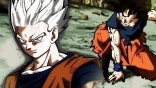 Download The Awakening Of Gohan's True Power | Universe 7's Last Hope | Dragon Ball Super Video