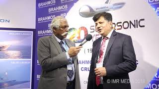Download BrahMos Aerospace at DEFEXPO 2018 Video