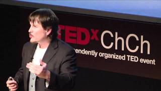 Download TEDxChCh - John Marshall Roberts - The Global Urgency of Everyday Empathy Video