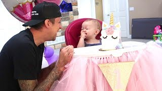 Download Happy 1st Birthday Cora Video