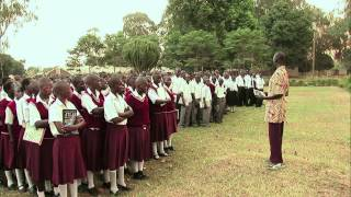 Download To educate A Girl - Sarahs Story Video