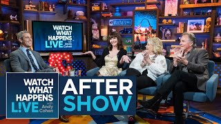 Download After Show: The Craziest Don Johnson Rumor | WWHL Video