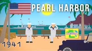 Download Pearl Harbor (1941) Video
