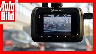 Download Dashcam-Urteil (2018) Fahrer-Kameras vor Gericht zulässig! Video
