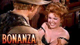 Download THE APE | BONANZA | Dan Blocker | Lorne Greene | Western | Full Episode | English Video