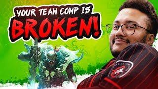 Download YOUR TEAM COMP IS BROKEN! | APHROMOO Video