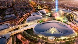 Download Астана - город будущего EXPO 2017 Video