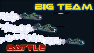 Download Big Team Battles! (Tanya's Mod) - Forts RTS [103] Video