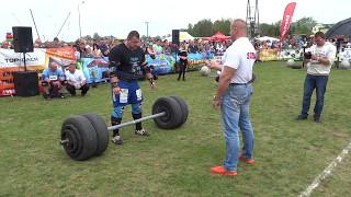 Download Puchar Polski Strongman Bargłów Kościelny Sędzia Mariusz Pudzianowski cz. 3 prod. Miasto Suwałki Video
