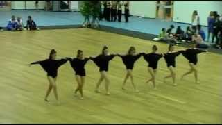 Download Locomotion - Pts Dance Studio Video