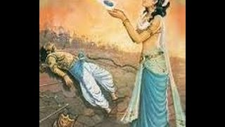 Download बभ्रुवाहन(अर्जुनपुत्र) ने क्यों किया था अपने पिता अर्जुन का वध Video