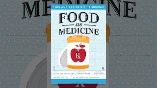 Download Food As Medicine Video