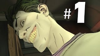 Download Batman The Telltale Series Episode 4 Guardian of Gotham Part 1 Gameplay Walkthrough Video