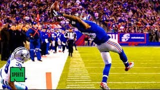 Download Top 10 Catches of NFL History Video