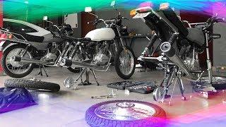 Download DESARMAMOS LAS MOTOS POR COMPLETO!! | JUCA Video