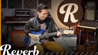 Download Cory Wong of Vulfpeck on His Funky Right Hand Picking Technique   Reverb Interview Video