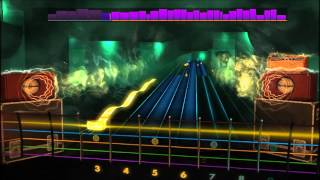 Download Johann Sebastian Bach - ″Little″ Fugue In G Minor (Lead) Rocksmith 2014 CDLC Video