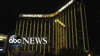 Download Audio recording sheds new light on Las Vegas shooting Video