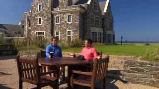Download Explore TV Ireland - Trump International Golf Video