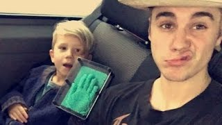 Download Justin Bieber - Funny moments (All 2015★) Video
