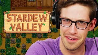 Download Keith Becomes A Farmer In Stardew Valley Video