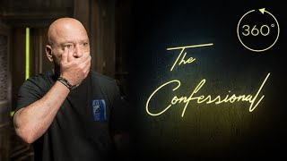 Download Howie Mandel - The Confessional | 360 Virtual Reality Series by Felix & Paul Studios Just for Laughs Video