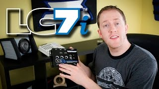 Download LC7i - Add Amplifers to Stock Car Audio System - AudioControl Video