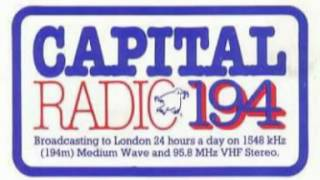 Download Michael Aspel and Dave Cash, Capital Radio, 1976 Video