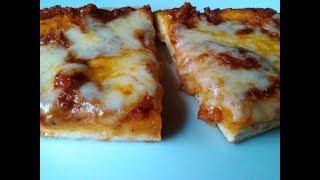 Download Pizza en 5 minutos sin horno (a la sartén igual o mas rica) Video